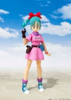 Bulma - S.H. Figuarts Ver. Beginning of a Great Adventure - Bandai