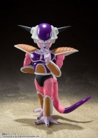 goodies manga - Freezer - S.H. Figuarts Ver. First Form & Hover Pod - Bandai