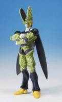 goodie - Perfect Cell - Hybrid Action - Bandai