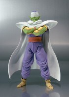 goodies manga - Piccolo - S.H. Figuarts