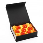 Goodie -Dragon Ball - Set 7 Boules de Cristal - Bandai