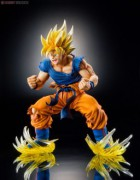 goodies manga - Son Goku - Super Figure Art Collection - Medicos Entertainment