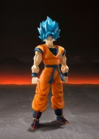 goodies manga - Son Goku - S.H. Figuarts Ver. Dragon Ball Super Broly - Super- - Bandai