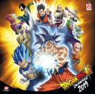 Dragon Ball Super - Calendrier 2019 - Kazé