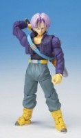 goodie - Trunks - Hybrid Action Ver. Futur - Bandai