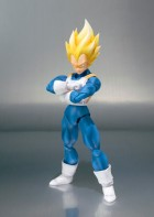 goodies manga - Vegeta - S.H. Figuarts