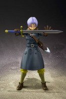 goodies manga - Future Trunks - S.H. Figuarts Xenoverse Edition - Bandai