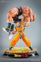 goodie - La froide colère de Son Goku - HQS by Tsume