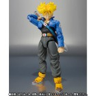 goodie - Future Trunks - S.H. Figuarts Ver. SSJ Premium Color Edition