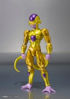 Golden Freezer - S.H. Figuarts