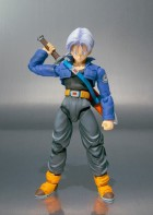 goodies manga - Future Trunks - S.H. Figuarts