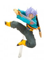 Goodie -Trunks - Figure Colosseum Ver. Futur - Banpresto