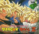 Goodie -Dragon Ball Z - Original Song Collection - Loga-Rythme