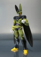 goodies manga - Perfect Cell - S.H. Figuarts - Bandai