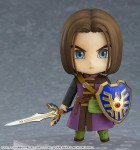goodies manga - Protagoniste de Dragon Quest XI - Nendoroid