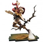 goodie - Elfe De Dragon's Crown - Excellent Model Ver. Another Color - Megahouse
