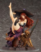 goodies manga - Sorcière De Dragon's Crown - Wonderful Hobby Selection - Max Factory