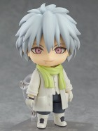 goodies manga - Clear - Nendoroid