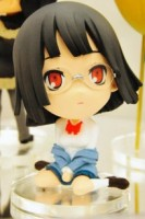 Anri Sonohara - Deformed Figure - FuRyu