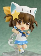 goodies manga - Nyâ-tan - Nendoroid