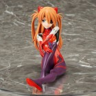 Asuka Langley Shikinami - Ver. Plug Suit - Bellfine