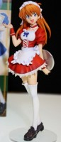 Asuka Langley - Ver. French Maid - SEGA