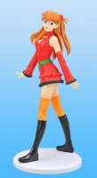Asuka Langley - Ver. Gothic Holiday - SEGA