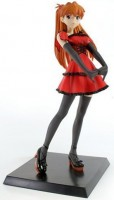 Asuka Langley - Ver. Gothic Night - SEGA