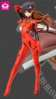 Asuka Langley - PM Figure Ver. Q Plugsuit 2 - SEGA