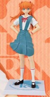 Asuka Langley - PM Figure Ver. School Uniform - SEGA
