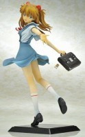 Asuka Souryuu Langley - Ver. School Uniform - Aizu Project
