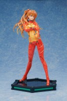 Asuka Langley Shikinami - Ver. Test Plug Suit 1/4 - BellFine