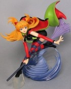 Asuka Langley - Ver. Sweet Witch - SEGA
