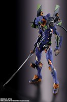 goodie - EVA-01 - Metal Build - Bandai