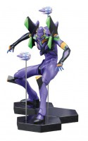 goodies manga - EVA-13 - High Grade Figure - SEGA