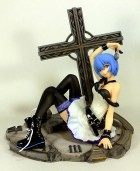 Rei Ayanami - Ver. Cross - Amie-Grand