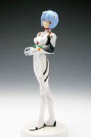 Rei Ayanami - Treasure Figure Collection Ver. Plug Suit - Wave