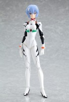goodie - Rei Ayanami - Figma