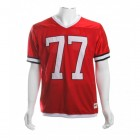 goodie - Eyeshield 21 - Jersey Officiel Kurita Numéro 77 - Licence 2