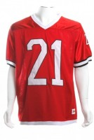 goodie - Eyeshield 21 - Jersey Officiel Sena Numéro 21 - Licence 2