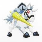 goodie - Eyeshield 21 - Magnet Max White Knights - Licence 2