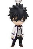 Fairy Tail - Deformed Mini Vol.3 - Gray Fullbuster - Takara Tomy