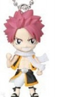 goodie - Fairy Tail - Deformed Mini Vol.1 - Natsu Dragnir - Takara Tomy