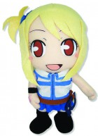 Lucy Heartfilia - Peluche - Great Eastern Entertainment