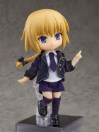 goodies manga - Ruler - Nendoroid Doll Ver. Casual