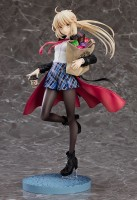 Saber/Altria Pendragon (Alter) - Ver. Heroic Spirit Traveling Outfit - Good Smile Company