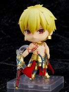 Archer/Gilgamesh - Nendoroid Ver. Third Ascension