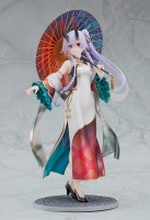 Archer/Tomoe Gozen - Ver. Heroic Spirit Traveling Outfit - Max Factory