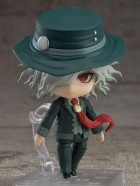 Avenger/King of the Cavern Edmond Dantès - Nendoroid