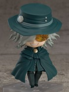 Avenger/King of the Cavern Edmond Dantès - Nendoroid Ver. Ascension